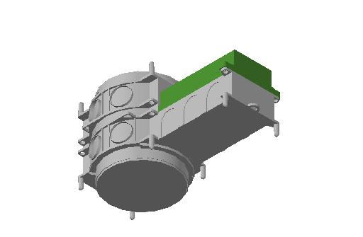 E_Cable Junction Box_MEPcontent_Spelsberg_IBTronic H120TT-P-O_INT-EN.dwg