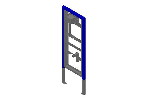 S4A_Geberit_Duofix_urinal_element_H112-130.dwg