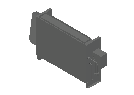 HC_Air Conditioner_Indoor Unit_MEPcontent_Mitsubishi Heavy Industries_VRF_FDFU28KXE6F_INT-EN.dwg