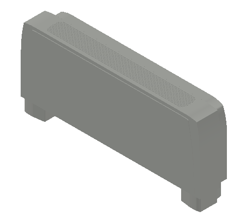 VE_Fan Coil Unit_MEPcontent_Sabiana_Carisma CRC MV_Heating Additional Coils_Carisma CRC MV 94+1_INT-EN.dwg