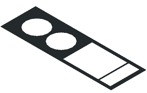HC_Connector Set_F_MEPcontent_STULZ_CyberAir 3PRO_ASD_Dual Circuit A_Size 1-5_INT-EN.dwg