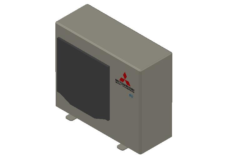 HC_Heat Pump_MEPcontent_Mitsubishi Heavy Industries_VRF_FDC121KXZEN1-W_INT-EN.dwg