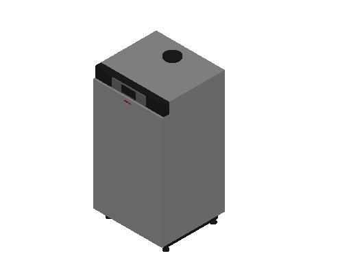 HC_Boiler_MEPcontent_Viessmann_Vitocrossal 100 CI_Single Unit 80 kW_INT-EN.dwg