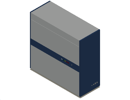 HC_Air Conditioner_Indoor Unit_MEPcontent_Mitsubishi Electric Corporation_PFD-P500VM-E_INT-EN.dwg
