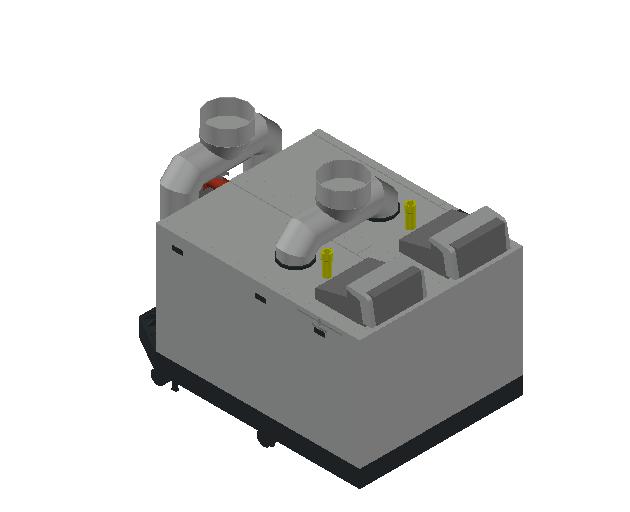 HC_Boiler_Condensate Flow_MEPcontent_De Dietrich Thermique_C 640 8-10_1000_INT-EN.dwg