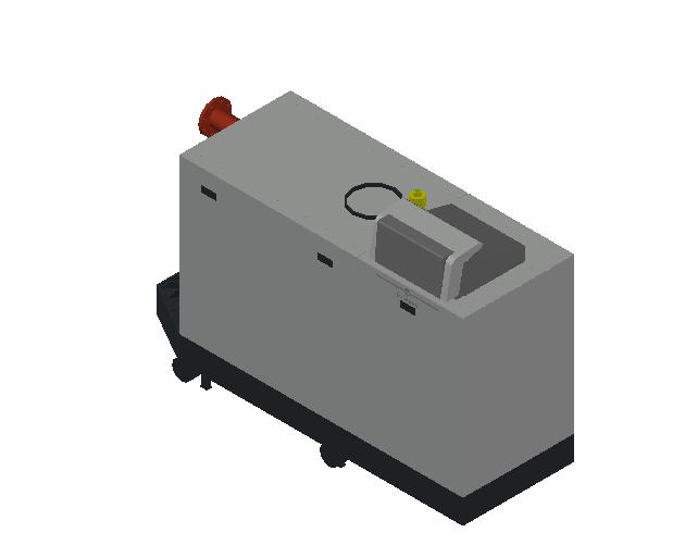 HC_Boiler_Condensate Flow_MEPcontent_De Dietrich Thermique_C 340 8-10_Left_570 VG_FR-FR.dwg