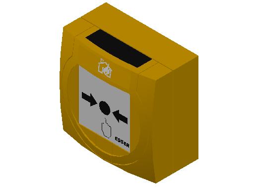 E_Detector_Fire Manual_F_MEPcontent_Esser_IQ8MCP Large Yellow_INT-EN.dwg