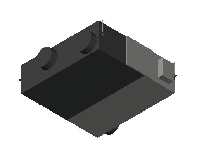 VE_Heat Exchanger_Indoor Unit_MEPcontent_Hisense_HKF-130D1EC_INT-EN.dwg