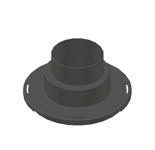VE_Connection Piece_Round_MEPcontent_Ubbink_Air Excellent_Stepped Adapter 100-125_INT-EN.dwg