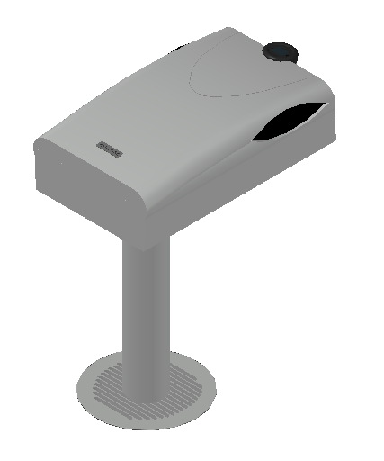 HVAC_Mechanical-Ventilation_Siegenia_AEROPAC with weather protection F. NW 75.dwg