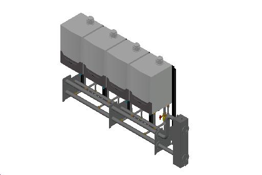 HC_Boiler_MEPcontent_Remeha_Quinta Ace 45-65-90-115 Cascade Freestanding 4_DN65 350-460kW - QAce65_INT-EN.dwg