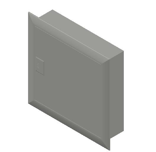 E_Consumer Unit_MEPcontent_ABB_System Pro E Comfort_Cabinet_UK612K_INT-EN.dwg