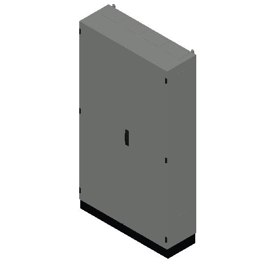 E_Distribution Panel_MEPcontent_ABB_TwinLine N 55_Earthed_1850x1050x350_INT-EN.dwg