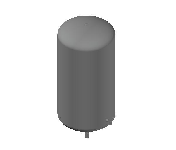 HC_Expansion Vessel_MEPcontent_Caleffi_556_600 Liters_DN20 DN25.dwg