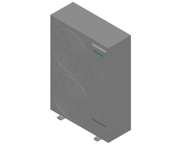 HC_Heat Pump_MEPcontent_Hisense_AVW-54HJFHH2_INT-EN.dwg