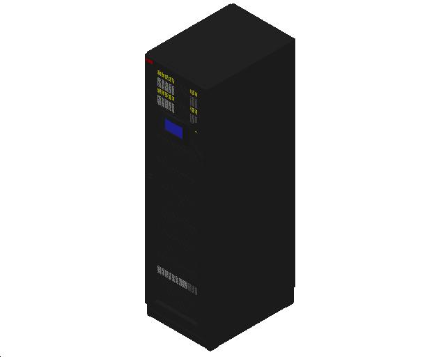 E_Distributor_MEPcontent_ABB_UPS_DPA UPScale S2 ST 60_INT-EN.dwg