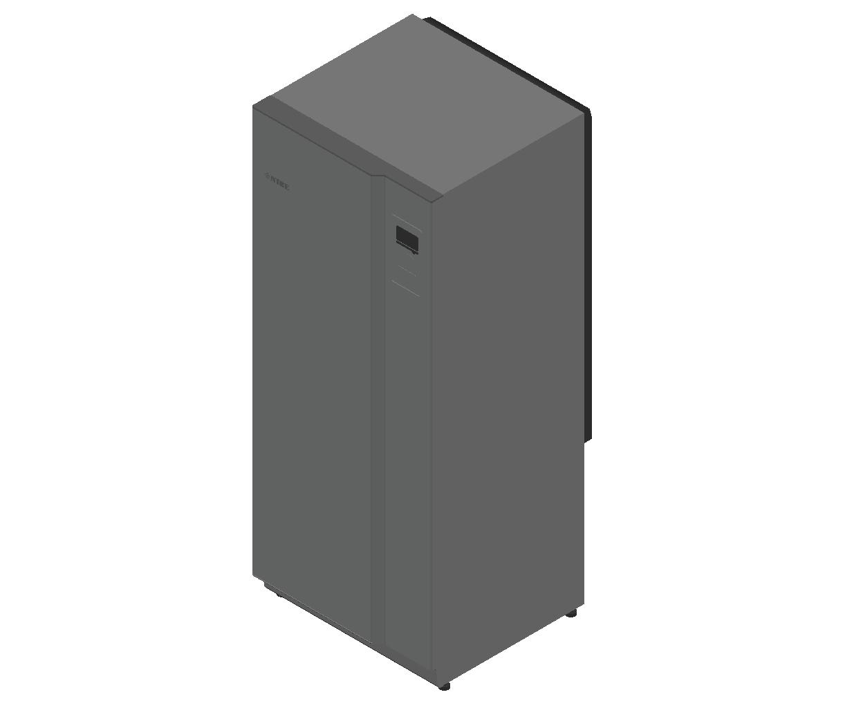 HC_Heat Pump_MEPcontent_NIBE_VVM 225_INT-EN.dwg