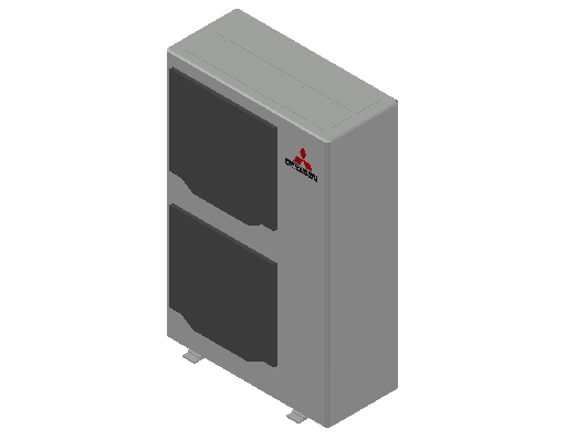 HC_Heat Pump_MEPcontent_Mitsubishi Heavy Industries_VRF_FDC280KXZME1_INT-EN.dwg