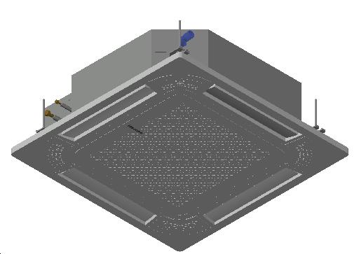 HC_Air Conditioner_Indoor Unit_MEPcontent_Hisense_AVBC-22HJFKA_INT-EN.dwg