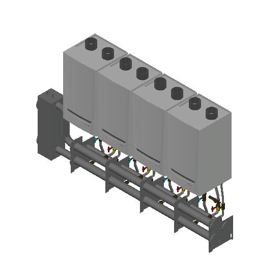 HC_Boiler_MEPcontent_De Dietrich_Innovens PRO MCA 160 Cascade_Wall-Mounted 4_608 kW_INT-EN.dwg