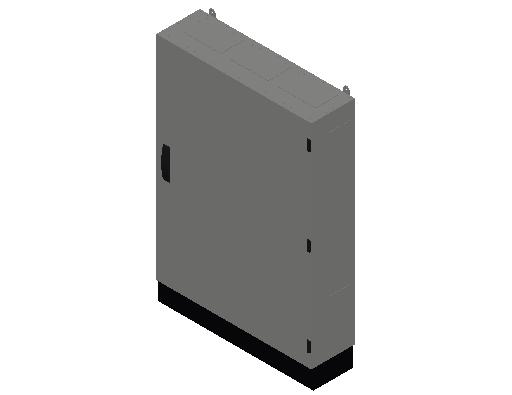 E_Distribution Panel_MEPcontent_ABB_TwinLine N 55_Earthed_1100x800x225_INT-EN.dwg