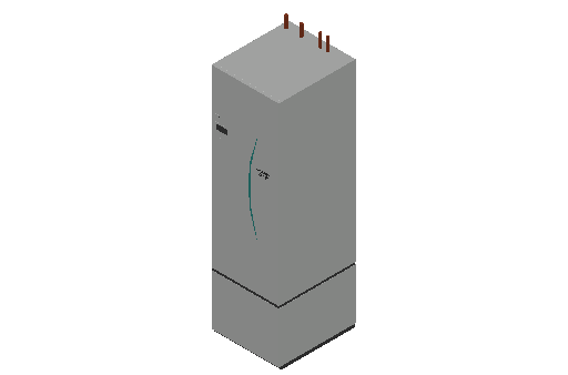 HC_Heat Pump_MEPcontent_Mitsubishi Electric Corporation_Ecodan_ERPT30X-VM2ED_INT-EN.dwg
