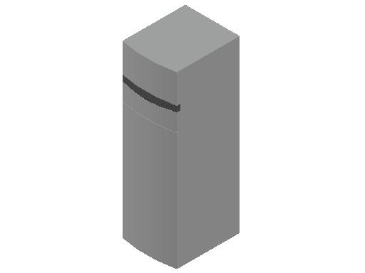 HC_Heat Pump_MEPcontent_Vaillant_flexoCOMPACT VWF 88_4 + fluoCOLLECT_AT-DE.dwg