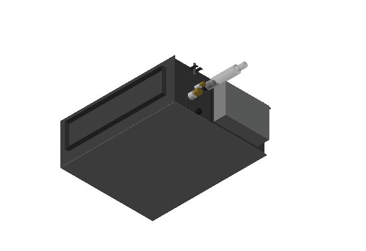 HC_Air Conditioner_Indoor Unit_MEPcontent_Mitsubishi Heavy Industries_VRF_FDUM45KXE6F-W_INT-EN.dwg