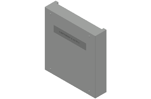 HC_Control Unit_MEPcontent_Mitsubishi Electric Corporation_Ecodan_PAC-IF071B-E_INT-EN.dwg