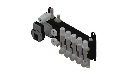 HC_Manifold_MEPcontent_Robot_Optimum Flow Pro_5 GR_INT-EN.dwg