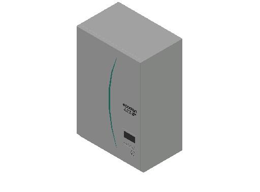 HC_Heat Pump_MEPcontent_Mitsubishi Electric Corporation_Ecodan_ERSD-VM2C_INT-EN.dwg