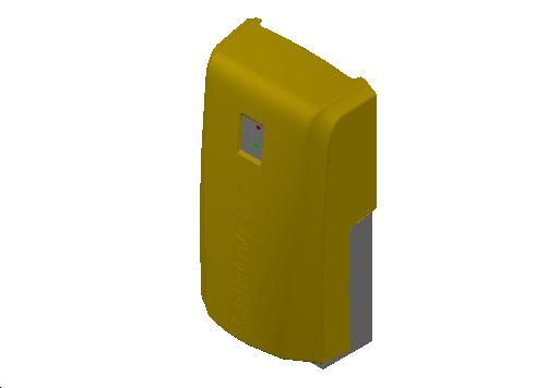 M_Vacuum Degasser_MEPcontent_Spirotech_SpiroVent Superior_S10A_INT-EN.dwg
