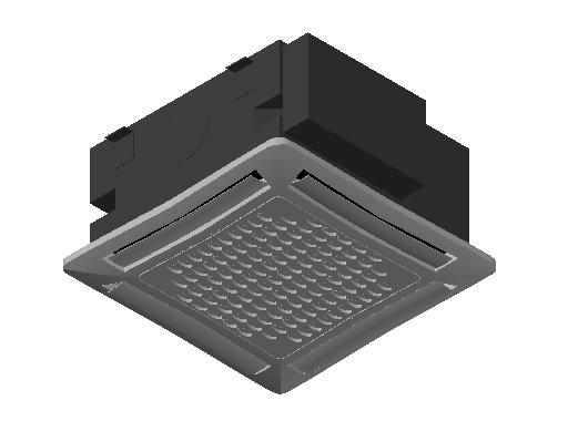 HC_Air Conditioner_Indoor Unit_MEPcontent_Sabiana_SkyStar_SK 600 4P_14_INT-EN.dwg