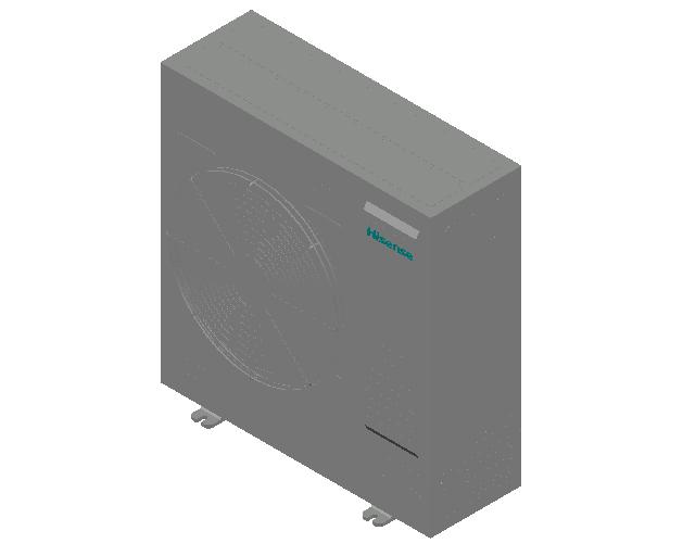 HC_Heat Pump_MEPcontent_Hisense_AVW-48HJFHH1_INT-EN.dwg
