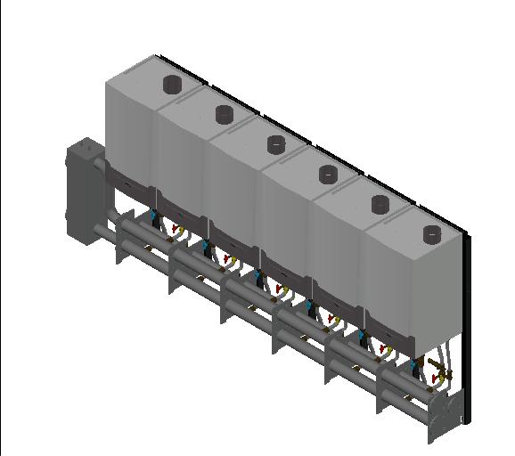 HC_Boiler_MEPcontent_Remeha_Quinta Ace 160 Cascade_Freestanding 6_888 kW_INT-EN.dwg