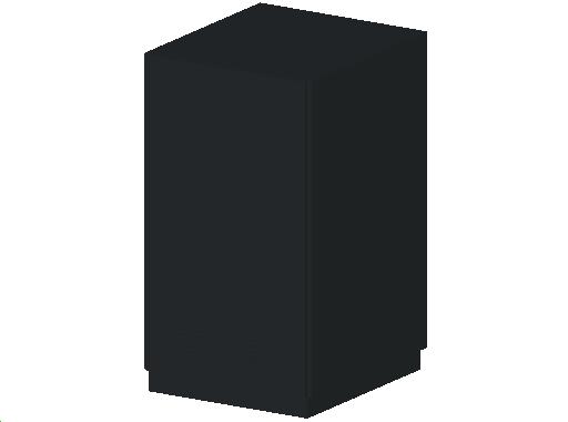 E_Distributor_MEPcontent_Legrand_Battery Cabinet_UPS_800x900x1420 2x315A_INT-EN.dwg