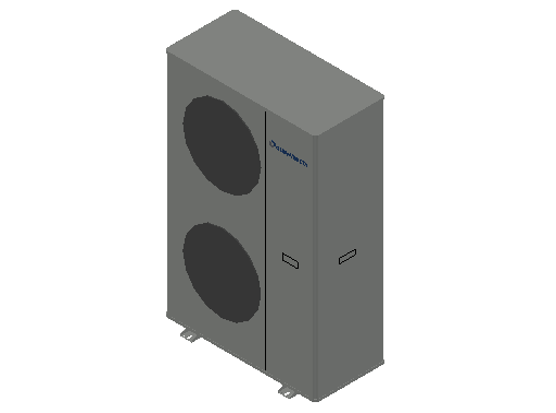 HC_Heat Pump_MEPcontent_Climaveneta_i-BX-N-(Y) 013 1 Phase_INT-EN.dwg