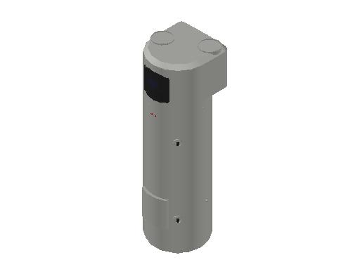 HC_Heat Pump_MEPcontent_Elco_AEROTOP_DHW 250_INT-EN.dwg