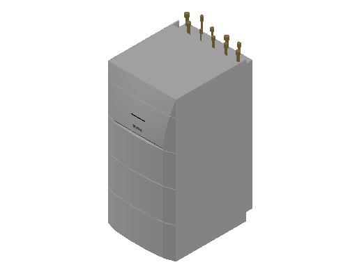 HC_Boiler_MEPcontent_Remeha_Eria Tower_WPR-2-H V200 11-16_INT-EN.dwg
