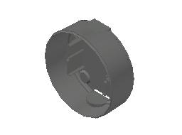 E_Junction Box_MEPcontent_ABB_Mounting Box_6885-183_INT-EN.dwg