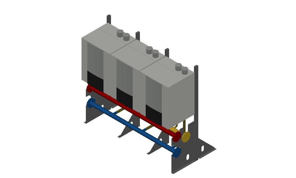 HC_Boiler_MEPcontent_Rendamax_R40 EVO_3Boiler_Inline_DN065_INT-EN.dwg