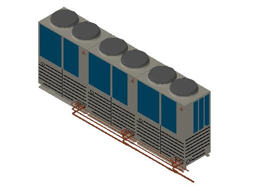 HC_Heat Pump_MEPcontent_Mitsubishi Heavy Industries_VRF_FDC850KXZRXE1_INT-EN.dwg