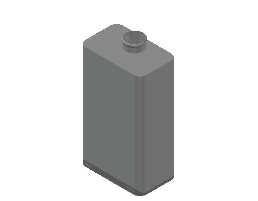 HC_Boiler_MEPcontent_Intergas_Xtreme 30 Concentric_INT-EN.dwg