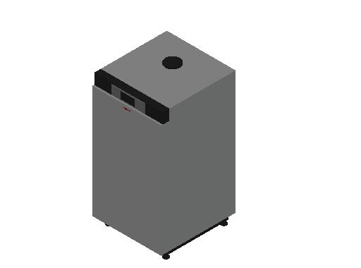 HC_Boiler_MEPcontent_Viessmann_Vitocrossal 100 CI_Single Unit 160 kW_INT-EN.dwg