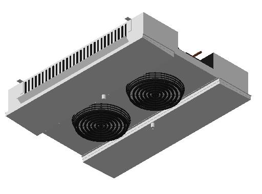 VE_Air Cooler_MEPcontent_Alfa Laval_Helpman Dual Discharge Air Cooler_THOR-D 226-7.dwg