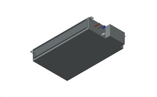 HC_Air Conditioner_Indoor Unit_MEPcontent_Mitsubishi Electric Corporation_PEFY-P63VMS1-E_INT-EN.dwg
