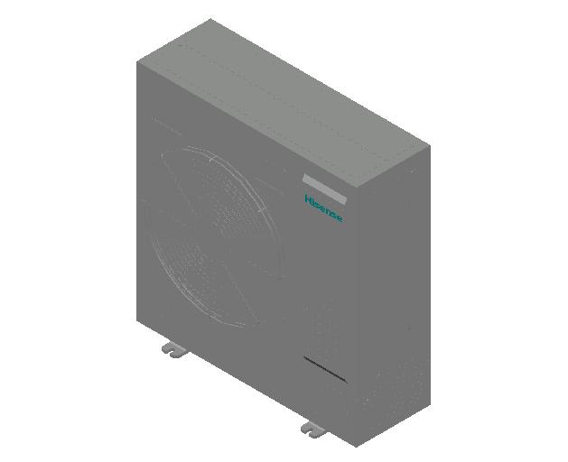 HC_Heat Pump_MEPcontent_Hisense_AVW-41HJFHH1_INT-EN.dwg