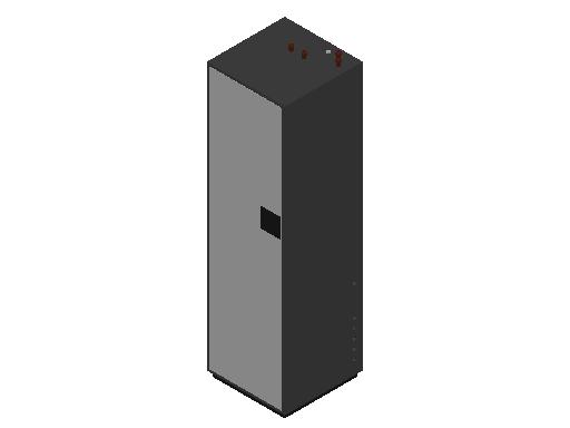 HC_Heat Pump_Indoor Unit_MEPcontent_Dimplex_System M Compact_041HOIAOW2_INT-EN.dwg