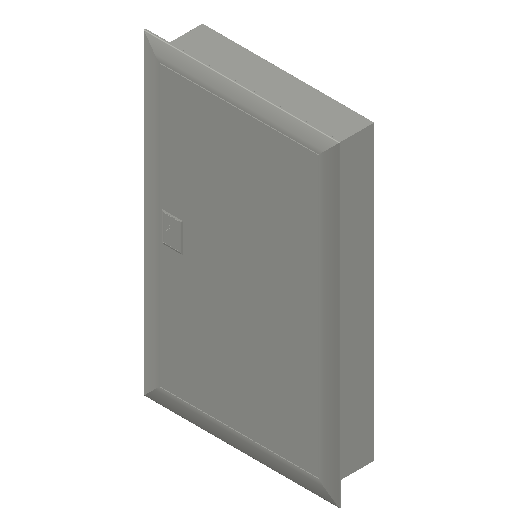 E_Consumer Unit_MEPcontent_ABB_System Pro E Comfort_Cabinet_UK636E3_INT-EN.dwg