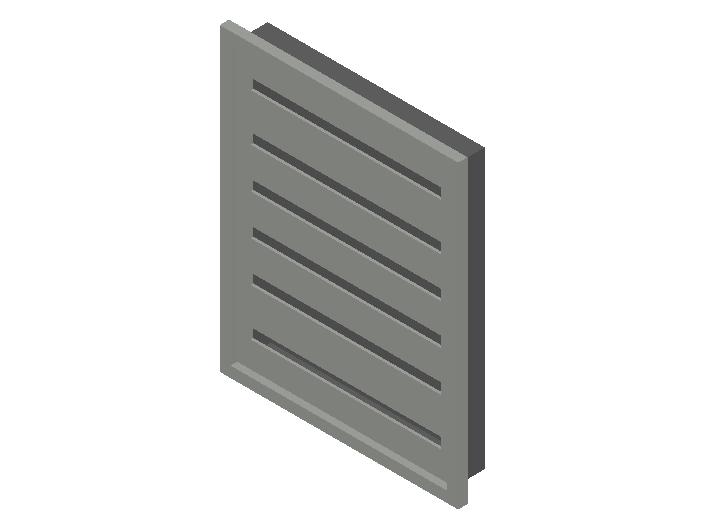 E_Distribution Panel_MEPcontent_Legrand_XL3 S 160_36 Modules_Flush Mounting_6x36_INT-EN.dwg